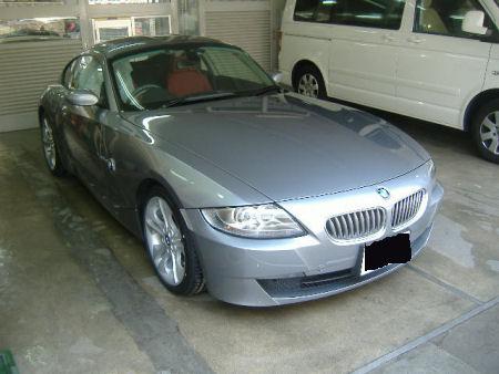 450|338|BMWの板金塗装8