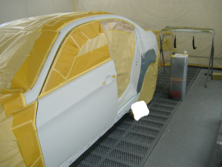 450|338|BMWの板金塗装11