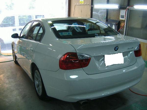 600|450|BMWの板金塗装12