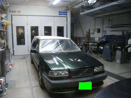 |450|337|ベンツ BMW アウディ ボルボ ゴルフ ポルシェ 板金 塗装 大阪
