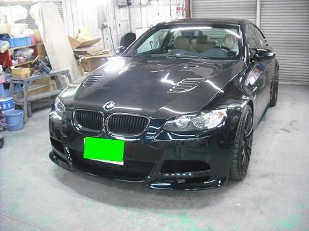  450 337 ベンツ BMW アウディ ボルボ ゴルフ ポルシェ 板金 塗装 大阪
