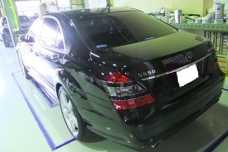 450 300 ベンツ BMW アウディ ボルボ ゴルフ ポルシェ 板金 塗装 大阪