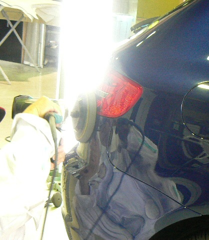 418|480|ベンツ BMW アウディ ボルボ ゴルフ ポルシェ 板金 塗装 大阪