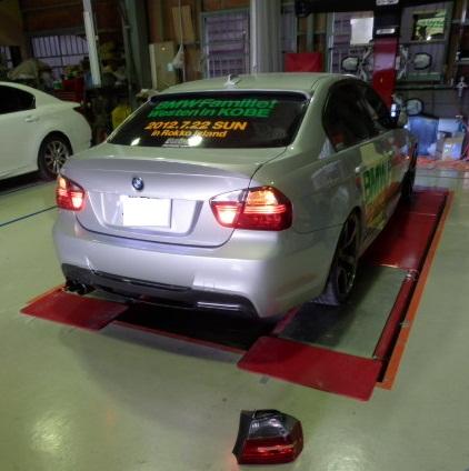 422|424|ベンツ BMW アウディ ボルボ ゴルフ ポルシェ 板金 塗装 大阪