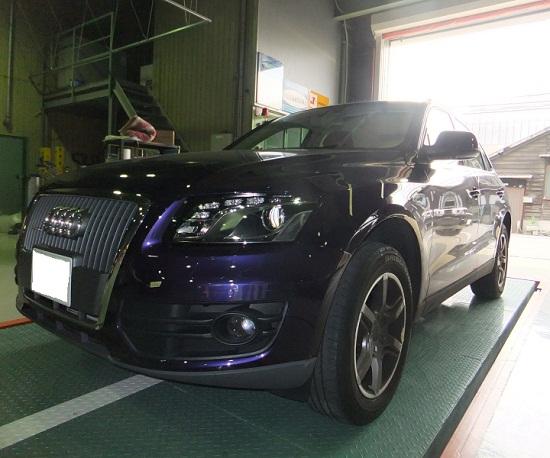 550|458|修理 飛び石 積載車 人気 自動車業界 ドイツ車 輸入車 修理工場 スタンドックス