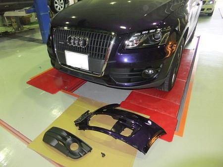 450|337|修理 飛び石 積載車 人気 自動車業界 ドイツ車 輸入車 修理工場 スタンドックス
