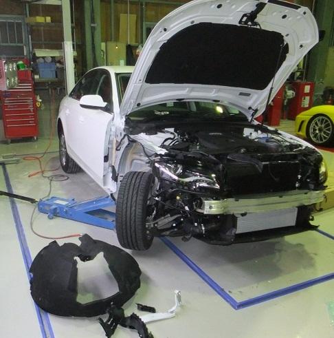 486 491 ベンツ BMW アウディ ボルボ ゴルフ ポルシェ 板金 塗装 大阪