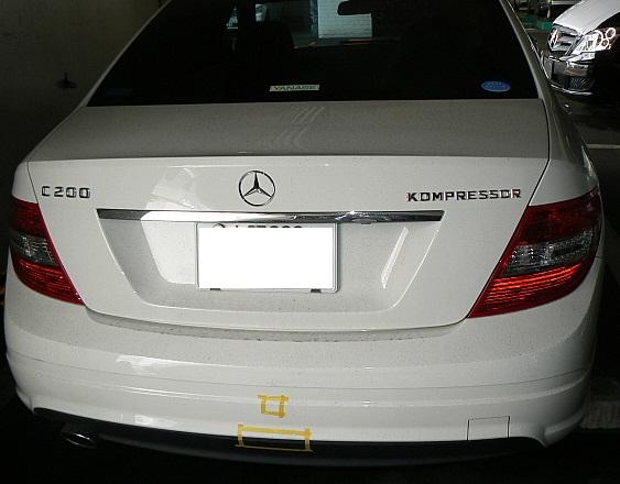 563 440 ベンツ BMW アウディ ボルボ ゴルフ ポルシェ 板金 塗装 大阪