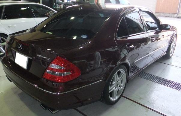 603|388|板金 鈑金塗装 塗装 車 修理  大阪 輸入車 飛び石 ベンツ BMW アウディ ボルボ ゴルフ ポルシェ